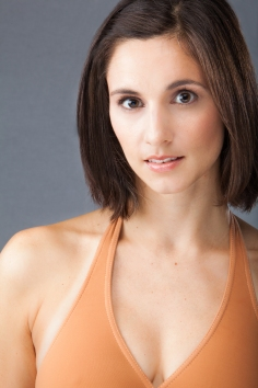 Marissa Parmenter - Company Dancer