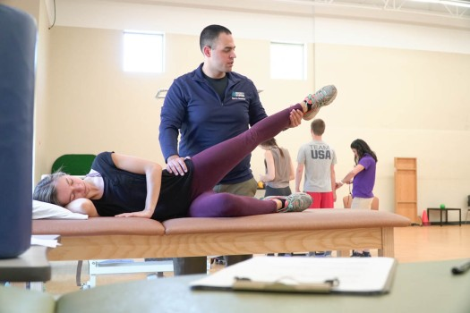 FESTIVALBALLET_University Orthopedics Dancer Screening-19